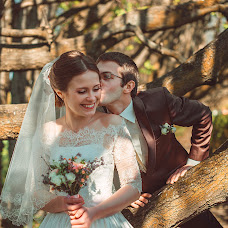 Wedding photographer Aleksandra Lotc (AlexandraLotts). Photo of 19.05.2014