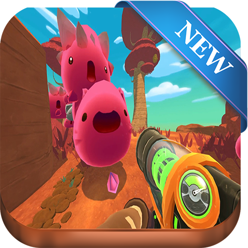 Guia Slime Rancher (game)