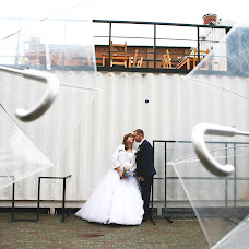 Wedding photographer Kseniya Gucul (gutsul). Photo of 29.10.2016