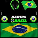 Radios de Brasil Music Top icon