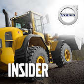 Volvo CE Insider