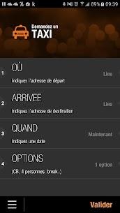 Radio Taxi Le Mans 2.0.42 (MOD + APK) Download 3