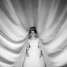 Wedding photographer Ellen Bem (Senjab). Photo of 27.09.2017
