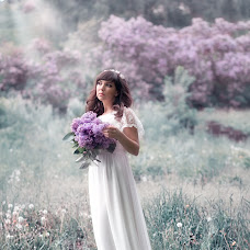 Wedding photographer Alevtina Ozolena (Ozolena). Photo of 14.01.2017