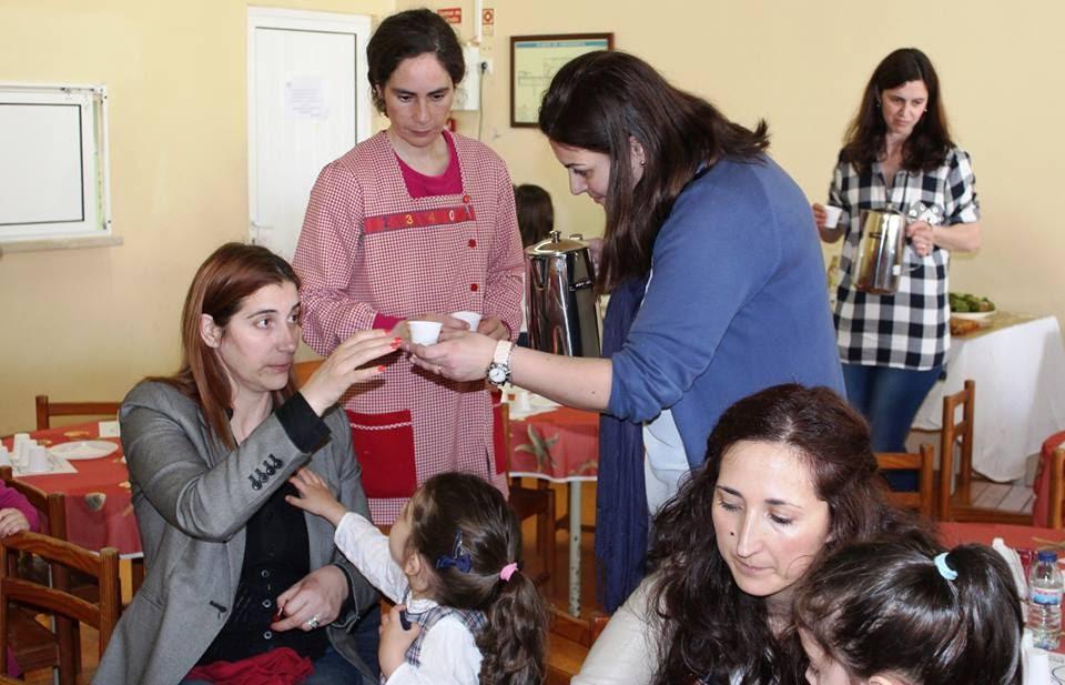 Misericórdia de Lamego ensina pais a comer melhor