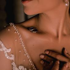 Wedding photographer Anastasiya Fedyaeva (fedyaevapro). Photo of 02.09.2017