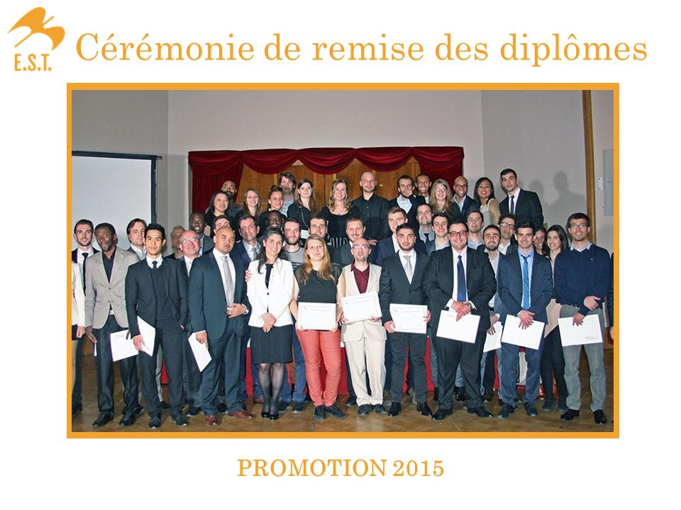 Promotion 2015