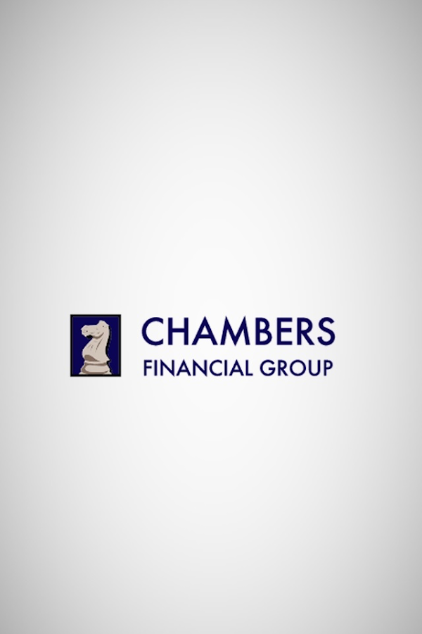 Chambers Financial Group- screenshot