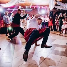 Wedding photographer Przemysław Budzyński (budzynski). Photo of 24.07.2018