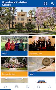 Providence Christian College - náhled