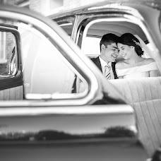Wedding photographer Polina Dyachenko (Polina1108). Photo of 28.10.2016