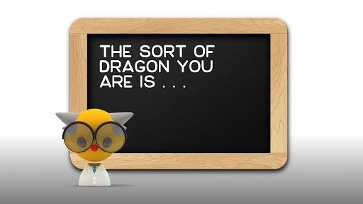 What Dragon am I