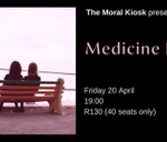 The Moral Kiosk presents: Medicine Boy : The Moral Kiosk