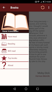 Books I've read 1