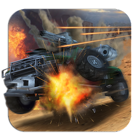 Mad Truck Gunner: Road Mayhem