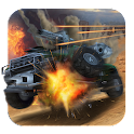 Mad Truck Gunner: Road Mayhem icon