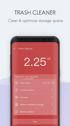 Nox Cleaner - Phone Cleaner, Booster, Optimizer 1.6.3 screenshots 3