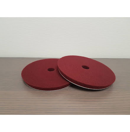 Nordic Pad Burgundy Thin 164/154mm