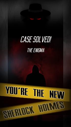Murder Mystery - Detective Investigation Story 2.0.19 screenshots 7