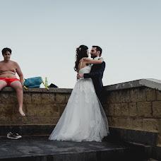 Huwelijksfotograaf Federica Ariemma (federicaariemma). Foto van 26.06.2019