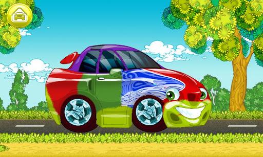 Car repair 1.0.8 16