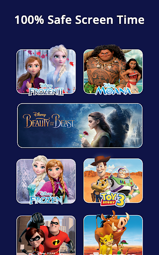 Storytime: Learn English Powered by Disney 1.1.40 screenshots 8