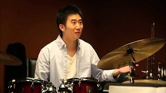 February 17, 2015 - Puke Drummer