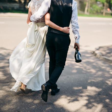 Wedding photographer Pavel Timoshilov (timoshilov). Photo of 10.02.2018