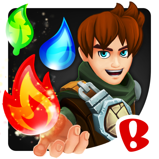 Spellfall™ - Puzzle Adventure (game)