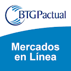 BTG Pactual Chile icon