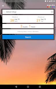 Agoda Hotel Booking Deals Screenshot Thumbnail