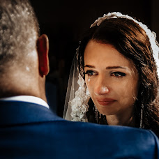 Fotografo di matrimoni Emil Doktoryan (doktoryan). Foto del 14.12.2017