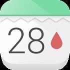 Easy Period Calendar - ovulation icon