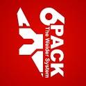 HardFox™ SixPack icon