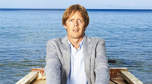 Kris Marshall 'lined up for Doctor Who assistant role'
