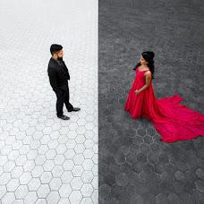 Wedding photographer Annuj Yoganathan (yoganathan). Photo of 05.01.2018