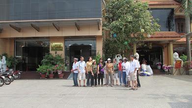 Photo: Ghé thăm khách sạn Vân Hòa Phát của bạn Phan Quang Xuân MS K7 tại huyện Xuyên Mộc