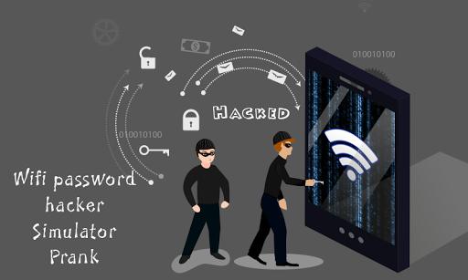 Hack Wifi Prank