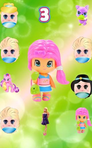Surprise Eggs - Girls Princess Screenshot