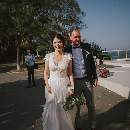 Wedding photographer Elena Hristova (ElenaHristova). Photo of 07.11.2018