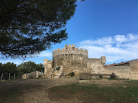 Fortezza Populonia, Costa degli Etruschi, Toscana