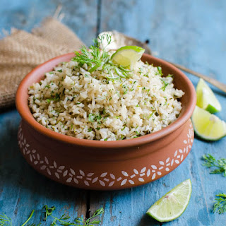 Brown Rice Side Dish Recipes