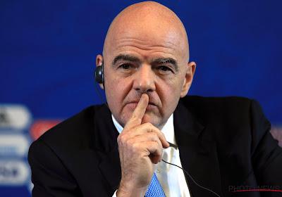 WK om de twee jaar? Meer dan 12 Europese landen dreigen lidmaatschap van FIFA op te zeggen