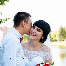 Wedding photographer Andrey Ivanov (MOESTRO). Photo of 30.04.2017