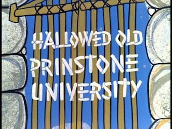 Flintstone of Prinstone