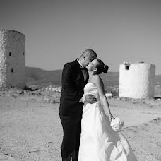 Wedding photographer Inga Mendelite (Ingaphoto). Photo of 13.08.2014