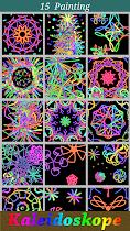 Magic Paint Kaleidoscope - screenshot thumbnail 06