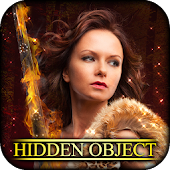 Hidden Object Magical Princess