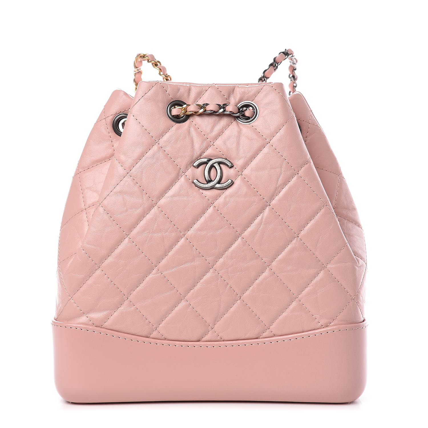 chanel quilted