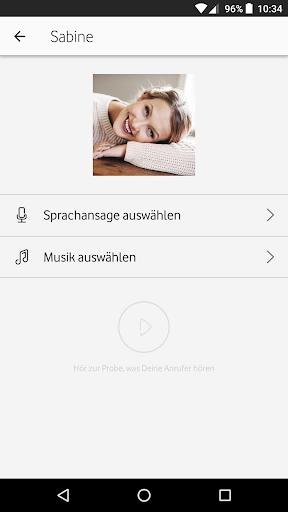 Vodafone MyTone 3.37 screenshots 6